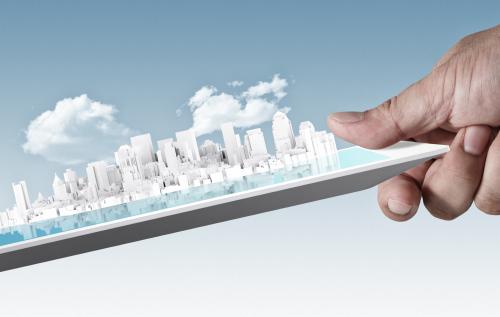 Digitalización de activos