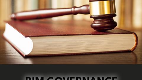 BIM GOVERNANCE & ISO 19650