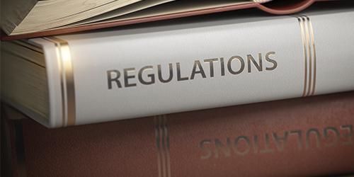 Registro de normativas